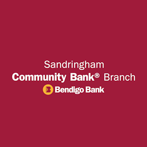 75 Station Street Sandringham VIC 3191 Telephone: 1300 236 344 Website: https://www.bendigobank.com.au/branch/vic/sandringham-community-bank-branch/