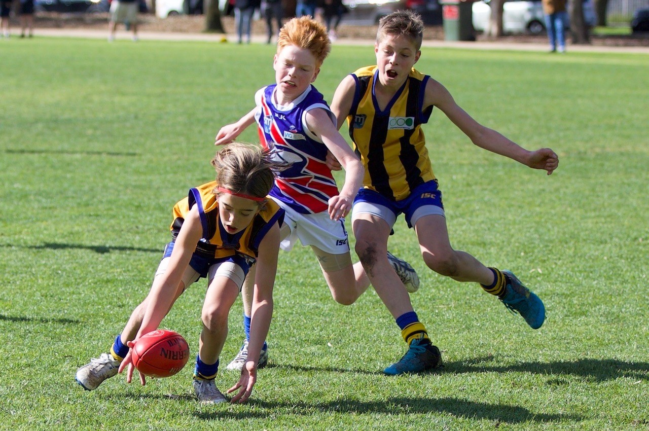 Behaviours for the Club - Stay Above the Line | East Sandringham Junior Football Club | Bayside footy | Aus Kick | Auskick | Boys football | girls football