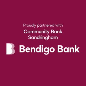 75 Station Street Sandringham VIC 3191 Telephone: 1300 236 344 Website: https://www.bendigobank.com.au/branch/vic/sandringham-community-bank-branch/